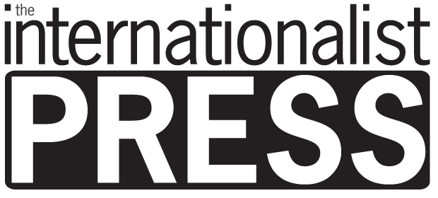Internationalist Press Logo
